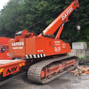 News - Davies Crane Hire Ltd